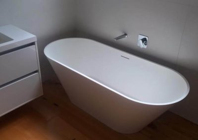 Bathroom Devo